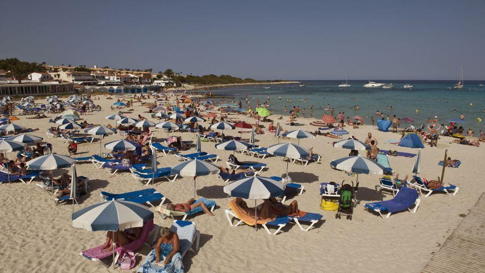 Baleares y Madrid, las comunidades donde más crece el PIB; La Rioja, a la cola