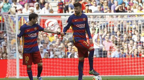 El misterio del cuarto capitán del Barcelona: ¿qué pasa con Piqué?