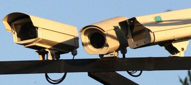 Foto: Videovigilancia: ¿cámaras contra el crimen o cámaras criminales?