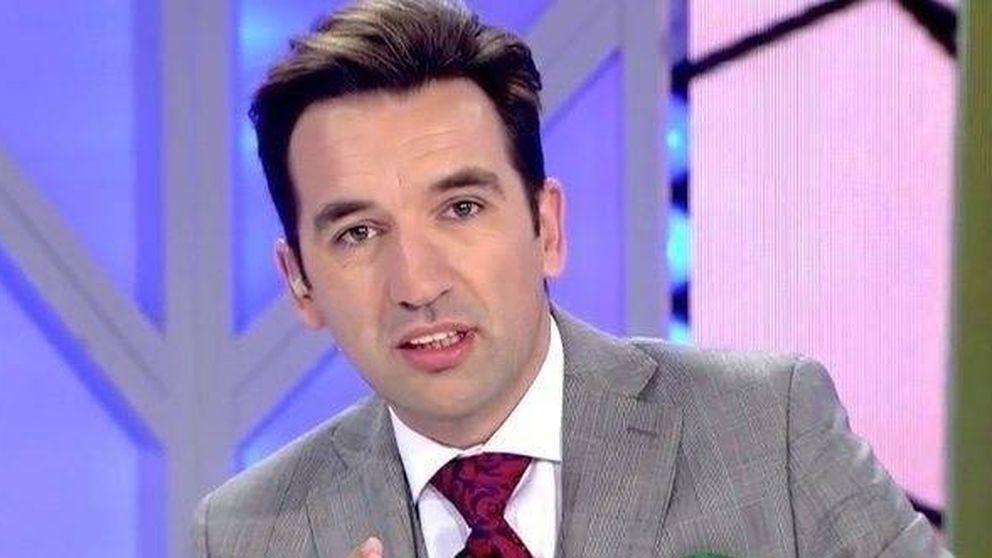 Miguel Lago, colaborador de Risto, acusa también de impago a José Luis Moreno