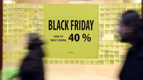 Amazon, Aliexpress, PC Componentes... El Black Friday de las grandes tiendas