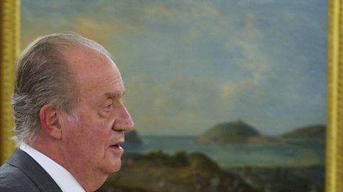 La misteriosa (y casi secreta) presencia del rey Juan Carlos en un hospital
