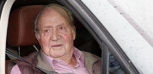 Post de El rey Juan Carlos no viajará a Mallorca por prescripción médica