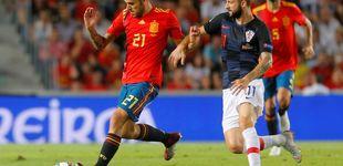 Post de Croacia - España en directo: resumen, goles y resultado en vivo de la UEFA Nations League
