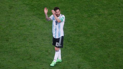 Francia - Argentina en directo: la hora de la verdad para la Albiceleste (de nuevo)