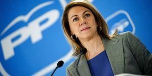 Fitch rebaja dos peldaños el 'rating' de Castilla-La Mancha y uno el de Cataluña