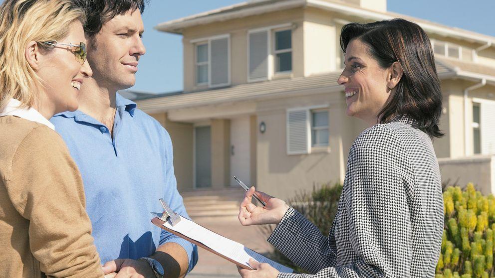 85 horas, ese es el tiempo medio que necesita un agente para vender su casa