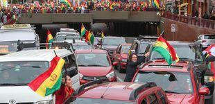 Post de ¿Quién puede sustituir a Evo Morales? El vacío de poder dificulta la sucesión en Bolivia