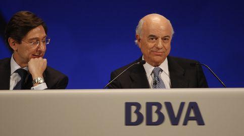 Mediobanca señala a BBVA como candidato ideal para comprar Bankia