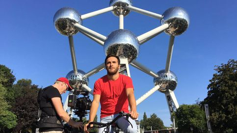 'Cuéntame' arranca este miércoles su rodaje en Bruselas