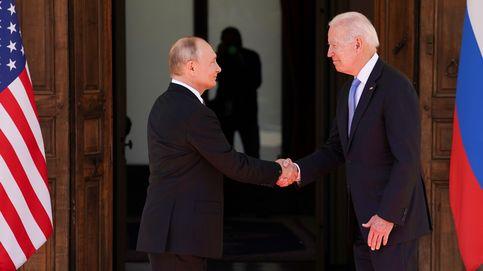 Biden advierte a Putin de 'consecuencias devastadoras' para Rusia si muere Navalni