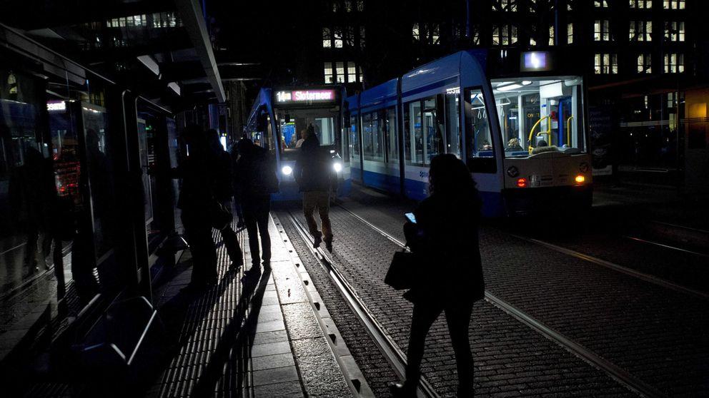 'Mocro war', la guerra entre bandas que conmociona a Ámsterdam