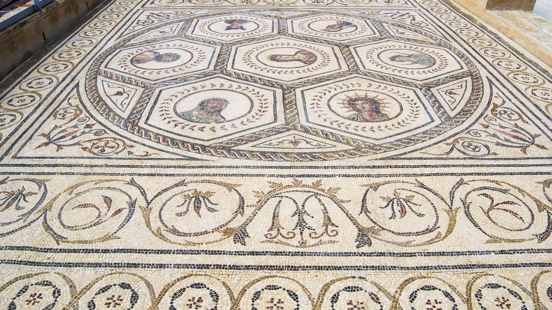 Los 12 grandes tesoros que los romanos dejaron en España