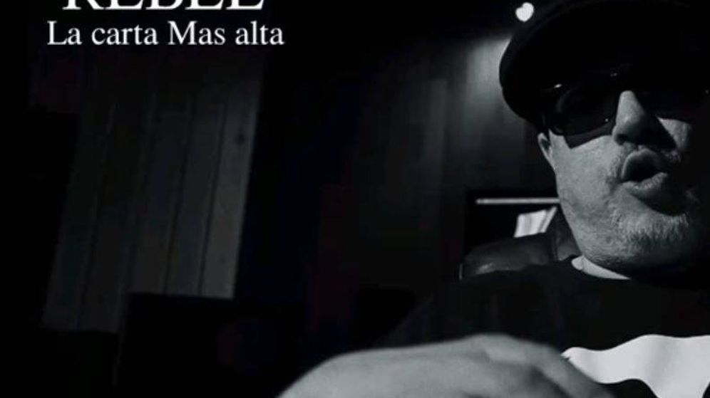 Foto: Toño Rodríguez, alias 'Rebel'. Foto: Boa Music
