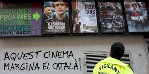 Disney se niega a doblar al catalán su éxito de taquilla Toy Story 3D
