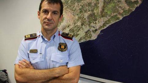 Ferran López, el sustituto de última hora de Josep Lluís Trapero