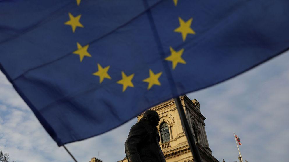 La UE perdió más de 5 M de empleos con una caída del PIB del 12% en el segundo trimestre