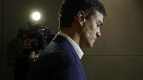Pedro Sánchez: volver (con la frente marchita)