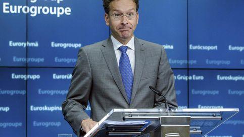 El Eurogrupo respalda el crédito puente de 7.000 millones para evitar el 'Grexit'