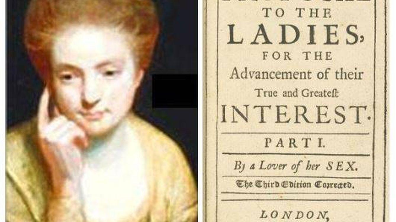 Mary Astell: la filósofa feminista del siglo XVII silenciada por la historia