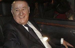 Ortega podría comprarse la mitad del Continuo sólo con su dividendo