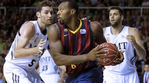 El Barcelona anuncia el fichaje de Joey Dorsey para sustituir al lesionado Lawal