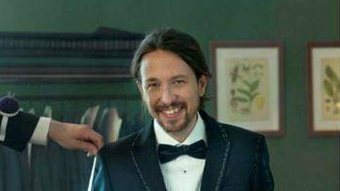 Pablo Iglesias se viste de 'pingüino' para 'Vanity Fair'
