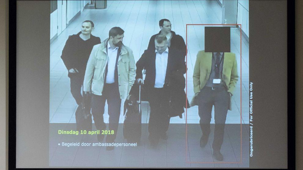 Occidente acusa en bloque a la inteligencia militar rusa de grandes ciberataques