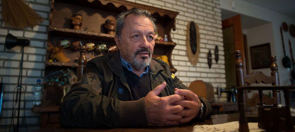 Foto: Carlos González Pintado (Foto: Daniel Muñoz)
