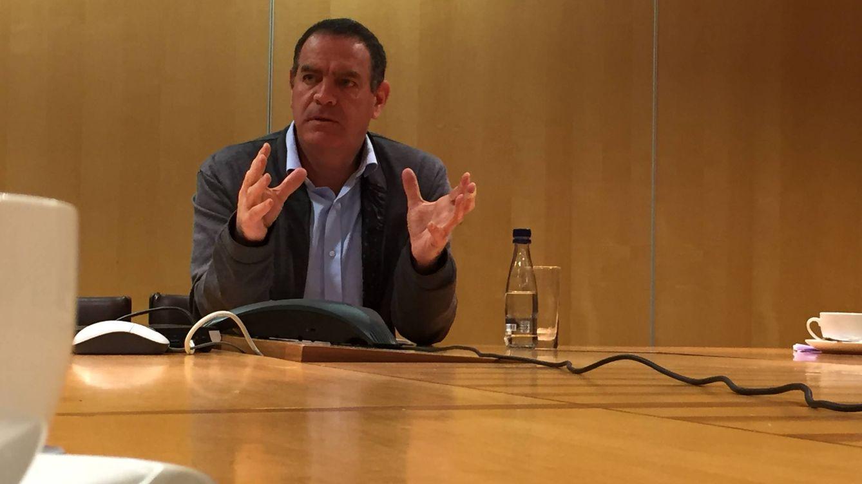 El exmilitar israelí que trabaja para que 'Minority Report' nunca se haga realidad