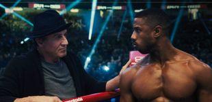 Post de 'Creed II: la leyenda de Rocky': un refrito previsible y aburrido