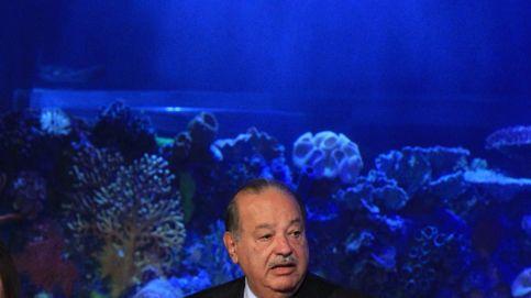 Carlos Slim lanza su OPA por el 100% de FCC