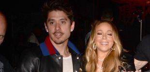 Post de Mariah Carey, de nuevo soltera: rompe con el bailarín Bryan Tanaka