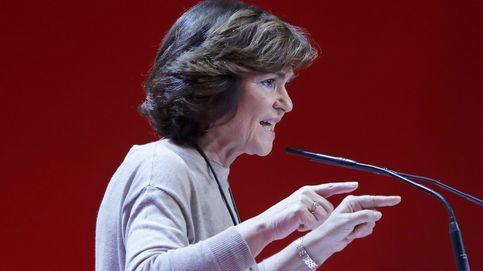 Calvo advierte a ERC: Lo más revolucionario es cumplir las normas