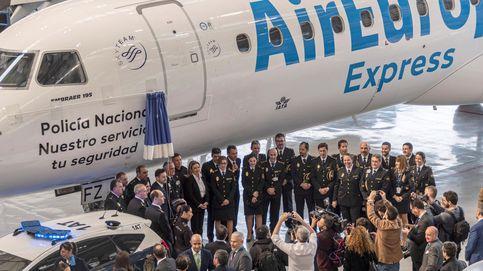Sepla y USO anuncian un ERTE inminente en Air Europa