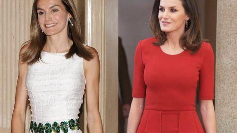 El Royal 10 Years Challenge: así han cambiado Letizia, Cristina y los demás en esta década