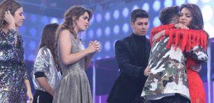 Post de 'OT 2017': Ana Guerra es la quinta finalista pero Agoney sigue optando a Eurovisión