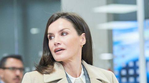 El look masculino de la reina Letizia que causa división de opiniones