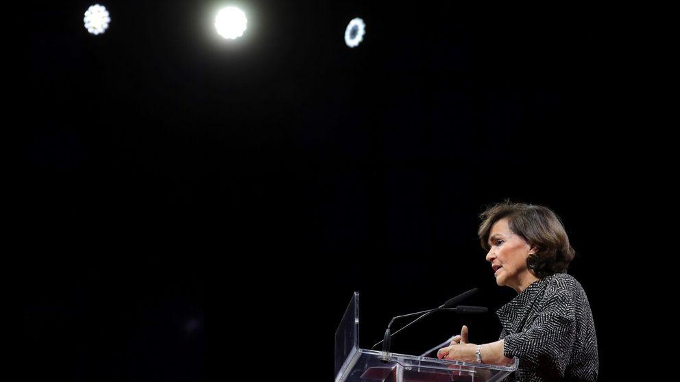 El Gobierno prevé pedir la libertad temporal de Junqueras para impulsar la investidura