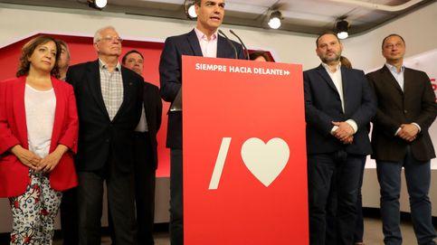 PSOE dominaría las provincias de Castilla-La Mancha pero necesita apoyo de Podemos