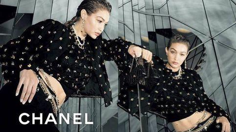 Gigi Hadid es imagen de Chanel: descubre por qué es un auténtico logro
