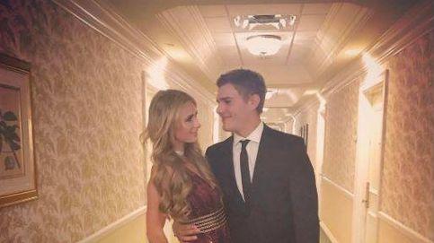 Paris Hilton tiene nuevo novio: está saliendo con el actor Chris Zylka