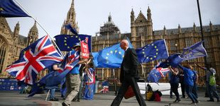 Post de El comité de inmigración elimina las preferencias a los comunitarios tras el Brexit