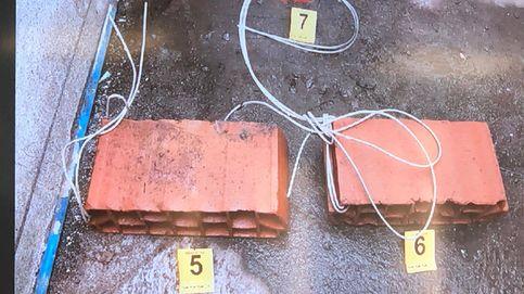 Investigadores hallaron otro par de lastres en el fondo del pozo donde hallaron a Quer
