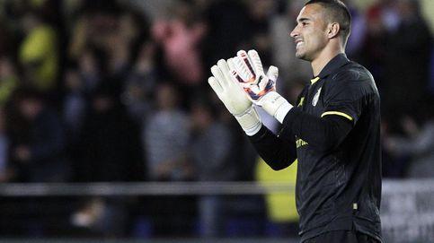 El tercer regreso de Sergio Asenjo al fútbol que ojalá esta vez sea definitivo