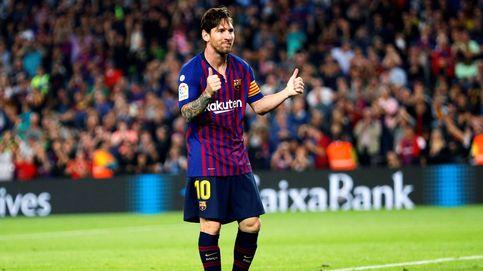 FC Barcelona - Villarreal en directo: resumen, goles y resultado