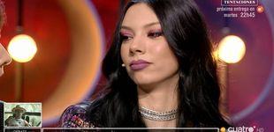 Post de Duras críticas a Alejandra Rubio en 'Tentaciones':