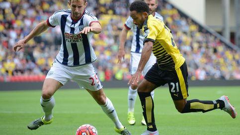El Tottenham se deja remontar y el Watford de Quique Flores sólo empata