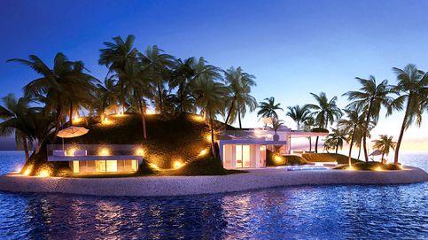 Casas flotantes: el lujo (y el sueño) de vivir sobre el agua