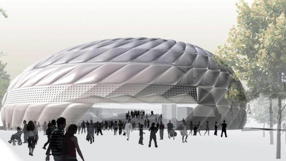 Un arquitecto que ganó un concurso en el fallido Campus de la Justicia exige 501.000€